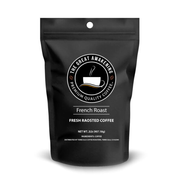 Jefferson Blend (2-5lb Whole Bean)