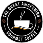 The Great Awakening Gourmet Coffee