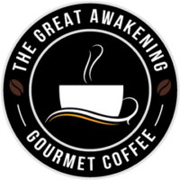 The Great Awakening - The Great Awakening Coffee